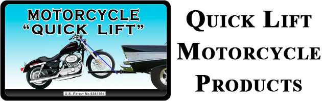Quick Lift Motorcycle Products
