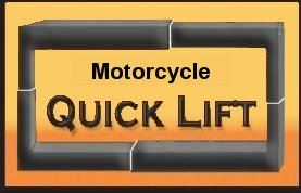 Motorcycle Quick Lift